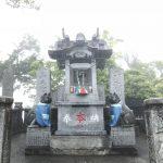 三峯神社の奥宮についてブログにまとめてみました。