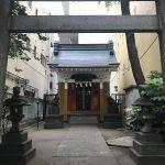 秋葉神社(新宿)