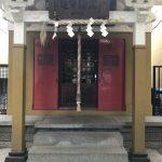 秋葉神社(新宿御苑前)で火の神様の涼しげなエネルギーを体感してきました。