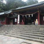 日光二荒山神社のご利益、パワースポット、スピリチュアルエネルギーをご紹介!中宮祠から男体山を登拝し、奥宮まで行きました。