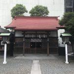 横浜の関内にある厳島神社で、金運アップと浄化のエネルギーを感じてきました。