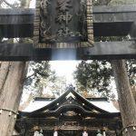 【作成中、お楽しみに】三峯神社に再び参拝しました。